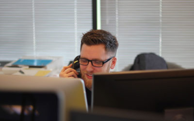 New Technology Improves Your Call Center Results