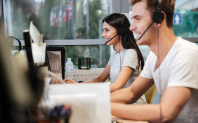3 Issues That Can Cause Problems for Call Center Employees